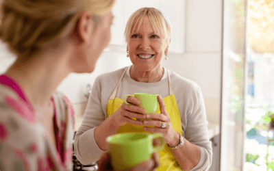 Getting Started With Meal Planning for Aging Parents