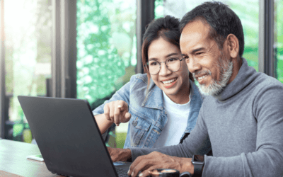 Telehealth Simplifies Support for Elderly Parents and Their Caregivers