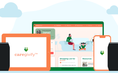 caregivify™ Key Features